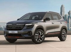 Kia Seltos gets styling upgrades with new X-Line variant