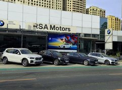 RSA Motors to hold a special 9.9 sale for genuine BMW accessories