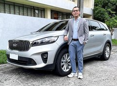 Kia Sorento owner shares why he bought one after family trip to Korea