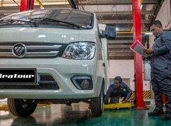 Foton Academy offers free automotive skills training