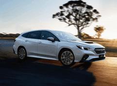 2022 Subaru WRX wagon confirmed, to debut in Australia