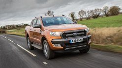Ford Ranger 2018 Philippines: Specs review, Price, Facelift updates, Pros & Cons and more