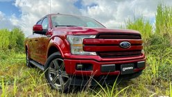 2021 Ford F-150: Expectations and what we know so far