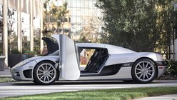 Different types of car doors from regular to the unusual