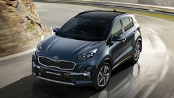 2021 Kia Sportage: Expectations and what we know so far