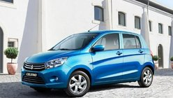 2021 Suzuki Celerio: Expectations and what we know so far