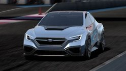 2021 Subaru WRX STI: Expectations and what we know so far