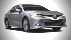2021 Toyota Camry: Expectations and what we know so far