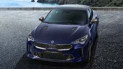 2021 Kia Stinger: Expectations and what we know so far