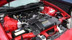 The beauty of GM's LS engines