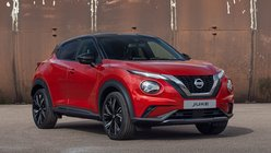 2021 Nissan Juke: Expectations and what we know so far