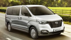 2021 Hyundai Starex: Expectations and what we know so far