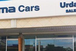 Haima Cars, Urdaneta