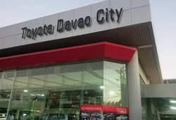 Toyota, Davao