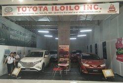 Toyota, Iloilo