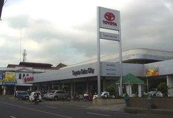 Toyota, Cebu