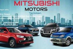 Mitsubishi Motors, Tacloban