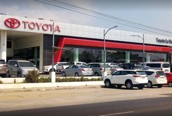 Toyota, La Union