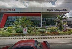 Toyota, Batangas