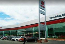 Toyota, Talisay Cebu