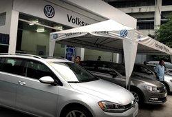 Volkswagen Alabang