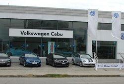 Volkswagen, Cebu