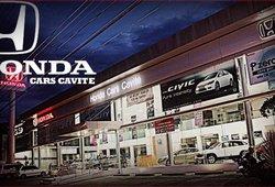 Honda Cars, Cavite