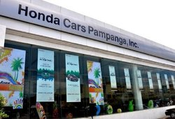 Honda Cars, Pampanga