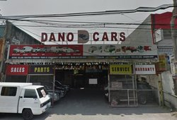 Dano Cars