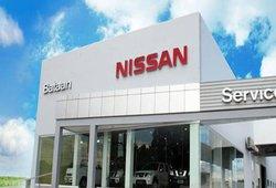 Nissan Bataan
