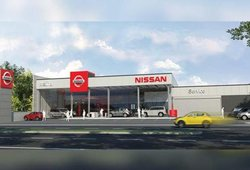 Nissan Matina