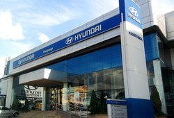 Hyundai, Pampanga