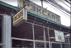 P3KCars