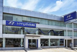 Hyundai, Alabang