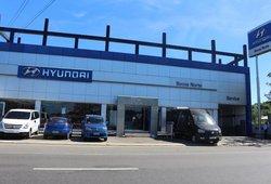 Hyundai, Ilocos Norte