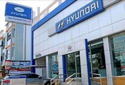 Hyundai, La Union