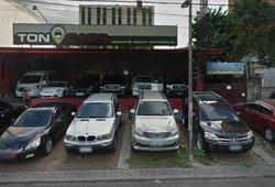 Ton Cars