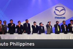 Mazda Philippines (Bermaz Auto Philippines)