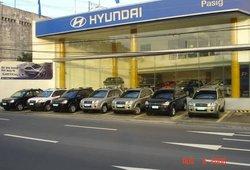 Hyundai, Pasig
