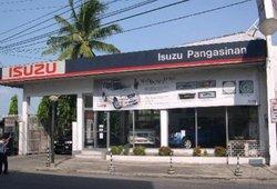 Isuzu Pangasinan