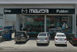 Mazda, Pulilan