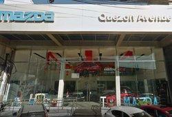 Mazda Quezon Avenue