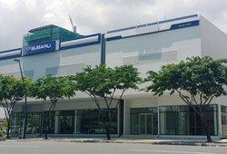 Subaru, Manila Bay