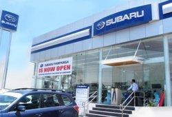 Subaru, Pampanga