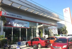Mitsubishi Motors, Fairview