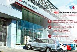 Mitsubishi Motors, Marilao Bulacan