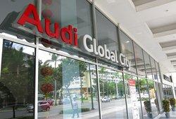 Audi, Global City