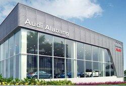 Audi, Alabang