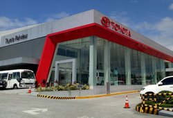 Toyota, Fairview