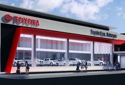 Toyota Lipa